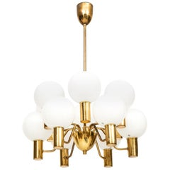 Hans-Agne Jakobsson Ceiling Lamp T372/12 Patricia by Hans-Agne Jakobsson AB