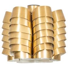 Hans-Agne Jakobsson Ceiling Lamps Model TN 42 / M by Hans-Agne Jakobsson Ab