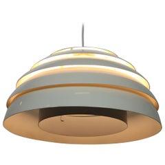 Hans-Agne Jakobsson for Hans-Agne Jakobsson AB Markaryd Dome Pendant Lamp, 1950s