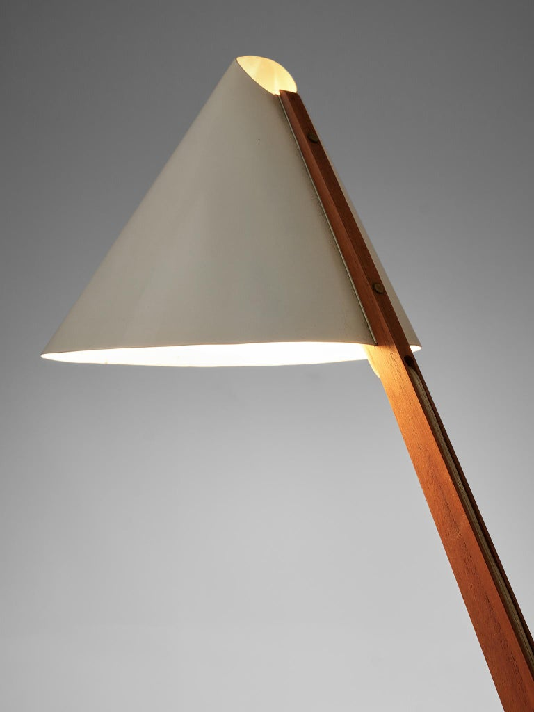 Hans Agne Jakobsson Pair of 'B54' Table Lamps, circa 1955 For Sale 1
