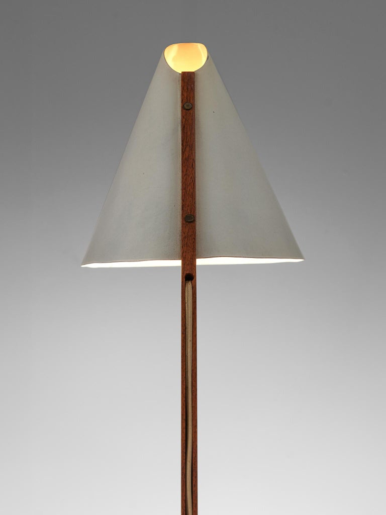 Hans Agne Jakobsson Pair of 'B54' Table Lamps For Sale 4