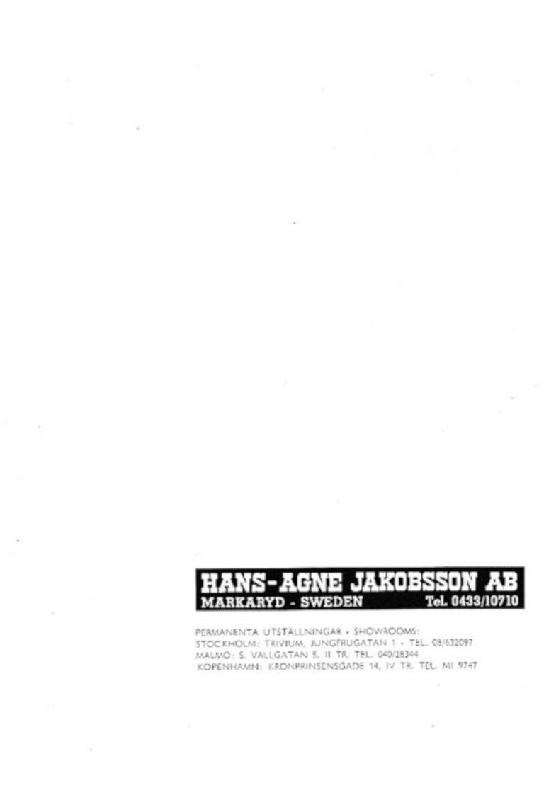 Hans Agne Jakobsson Scandinavian Modern Brass and Glass Candlesticks, 1960s For Sale 7