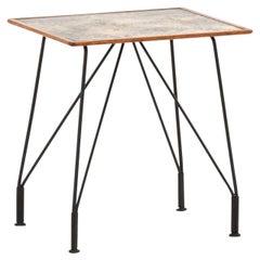 Hans-Agne Jakobsson Side Table by Hans-Agne Jakobsson in Markaryd, Sweden