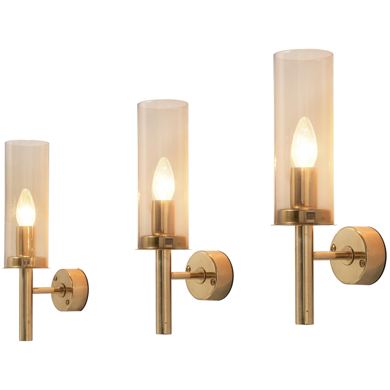 Hans-Agne Jakobsson 'Sonata' Wall Lights V-169