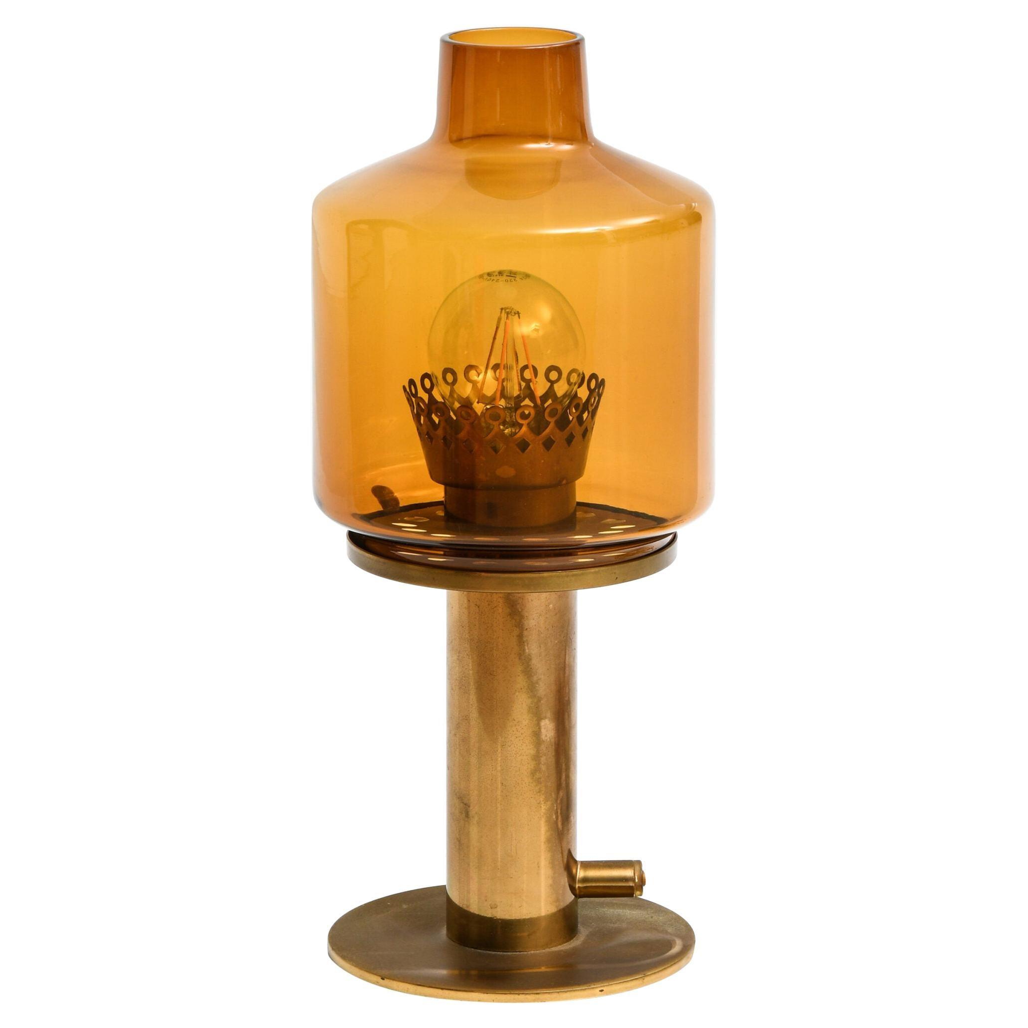 Hans-Agne Jakobsson Table Lamp B-102 by Hans-Agne Jakobsson AB in Markaryd
