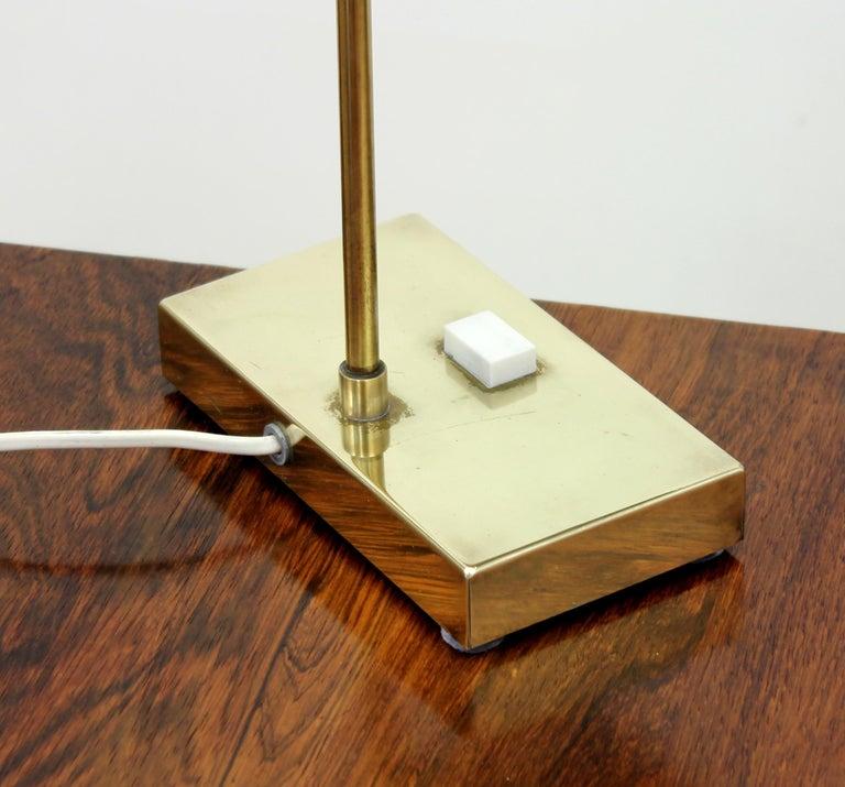 Hans-Agne Jakobsson Table Lamp Model 2201 for Elidus For Sale 6