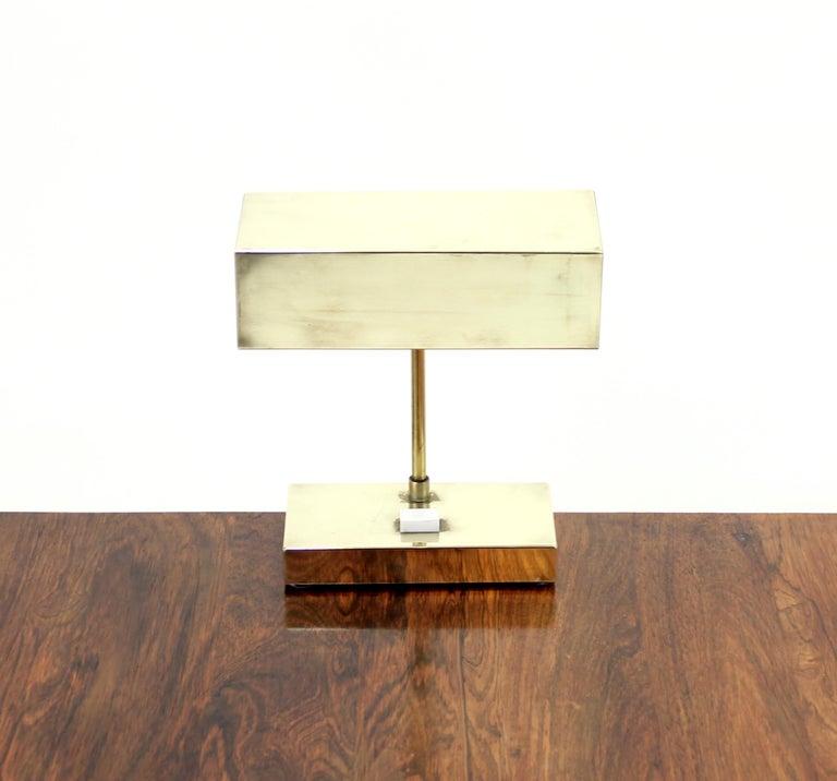 Hans-Agne Jakobsson Table Lamp Model 2201 for Elidus For Sale 1