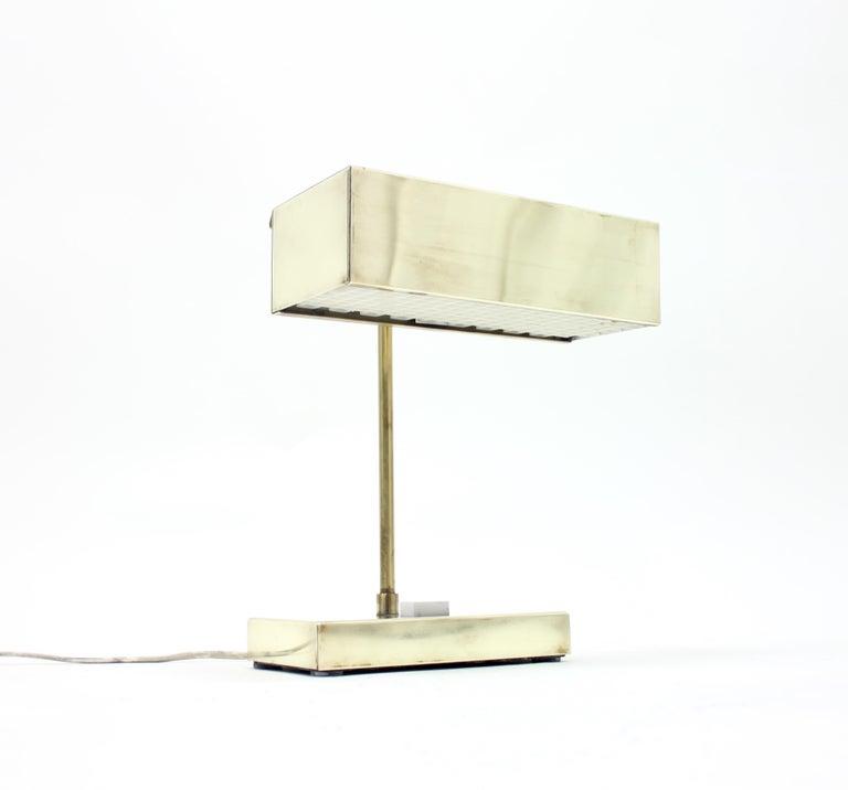 Hans-Agne Jakobsson Table Lamp Model 2201 for Elidus For Sale 2