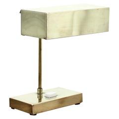 Hans-Agne Jakobsson Table Lamp Model 2201 for Elidus