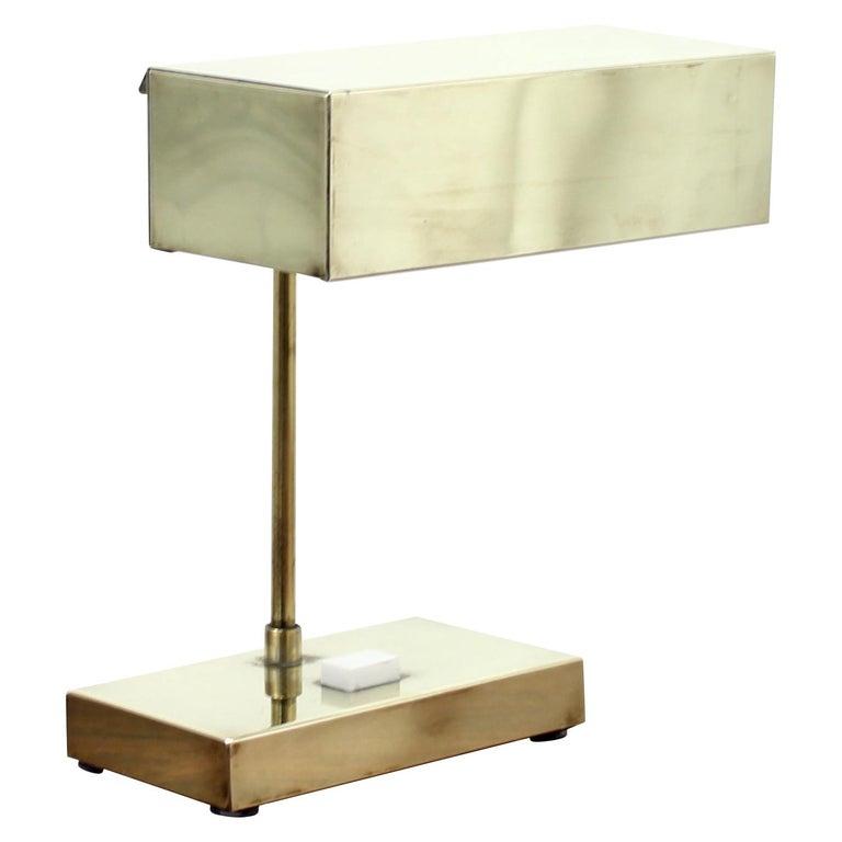 Hans-Agne Jakobsson Table Lamp Model 2201 for Elidus For Sale