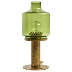 Hans-Agne Jakobsson Table Lamp Model B-102 by Hans-Agne Jakobsson AB in Markaryd
