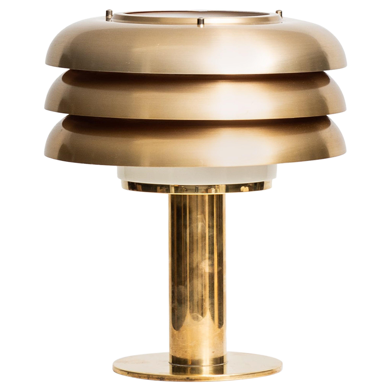 Hans-Agne Jakobsson Table Lamp Model B-102 by Hans-Agne Jakobsson in Sweden