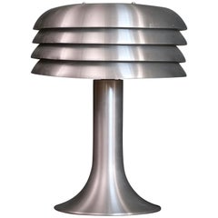 Hans-Agne Jakobsson Table Lamp Model BN-26, 1960s
