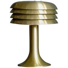 Hans-Agne Jakobsson Table Lamp Model BN-26, 1960s