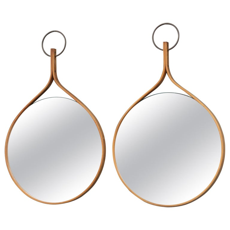 Hans-Agne Jakobsson Wall Mirrors For Sale