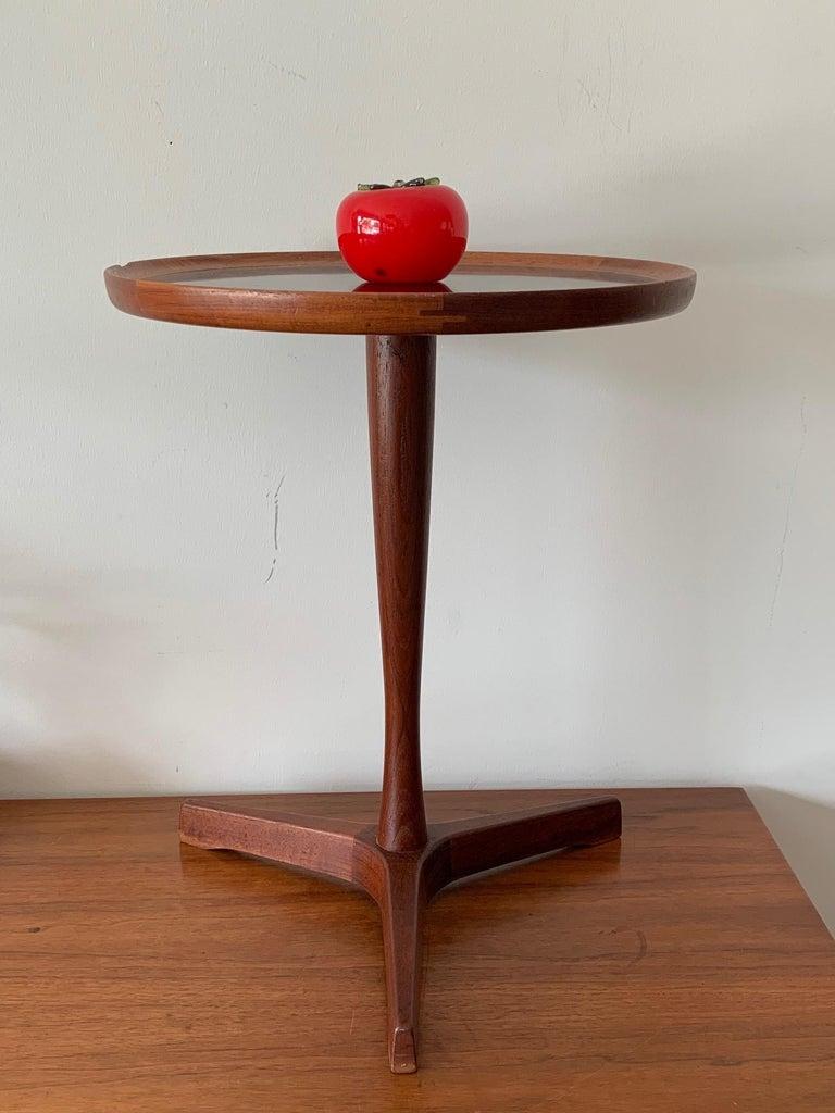 Hans Andersen Danish Side Table For Sale 1