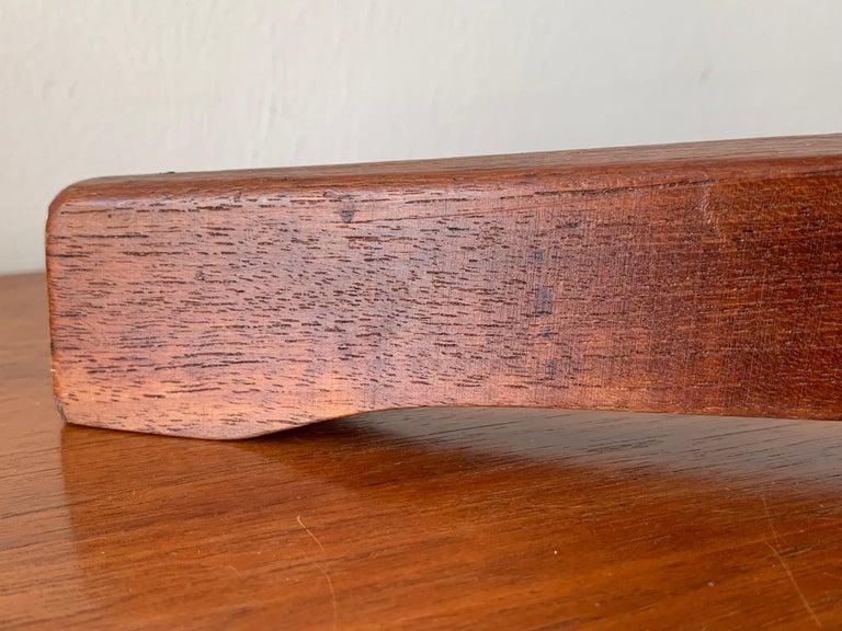 Hans Andersen Danish Side Table For Sale 2