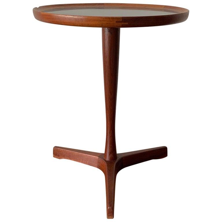 Hans Andersen Danish Side Table For Sale