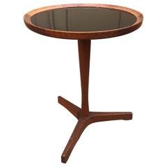 Hans Andersen Teak  Occasional Table