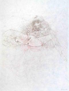 L'Aigle Mademoiselle