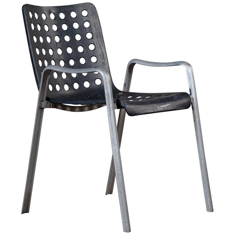"Hans Coray ""Landi"" Armchair For Sale"
