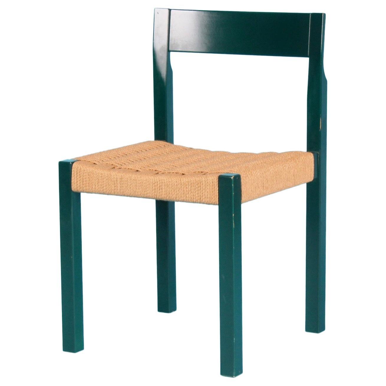 Hans Eichenberger Desk Chair