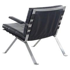 Hans Eichenberger Easy Chair Model 1600 for Girsberger, Switzerland, 1967
