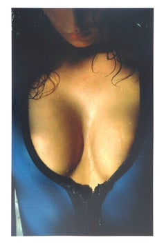 Monica Bellucci, Dye Transfer Print, 86