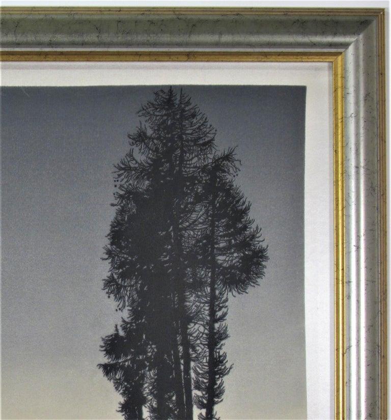 Winter Landscape For Sale 1