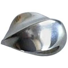 Hans Hansen Ring in Sterling Silver