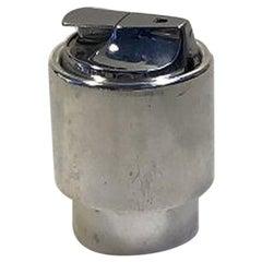 Hans Hansen Sterling Silver Lighter No 546