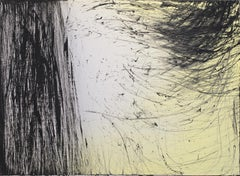 Hans Hartung / T1979 H36 / 1979 / Acrylic on canvas