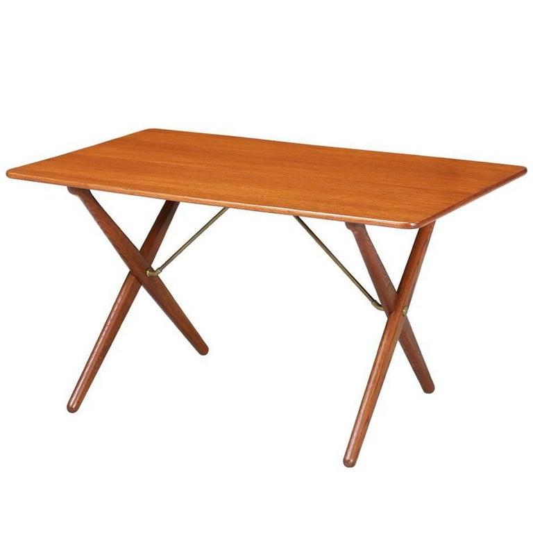 Hans J. Wegner AP-303 Coffee Table for Andreas Tuck