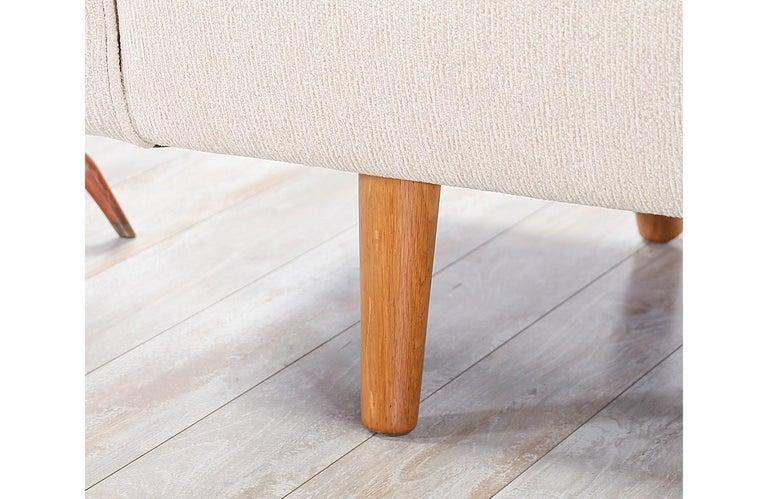 Hans J. Wegner AP-32 Sofa for A.P. Stolen For Sale 3