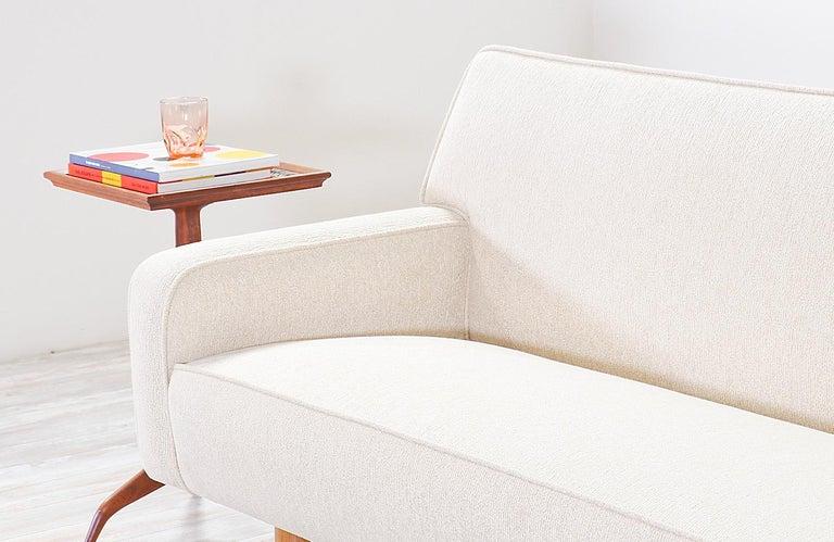 Danish Hans J. Wegner AP-32 Sofa for A.P. Stolen For Sale