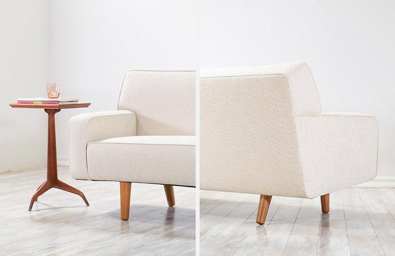 Hans J. Wegner AP-32 Sofa for A.P. Stolen For Sale 2