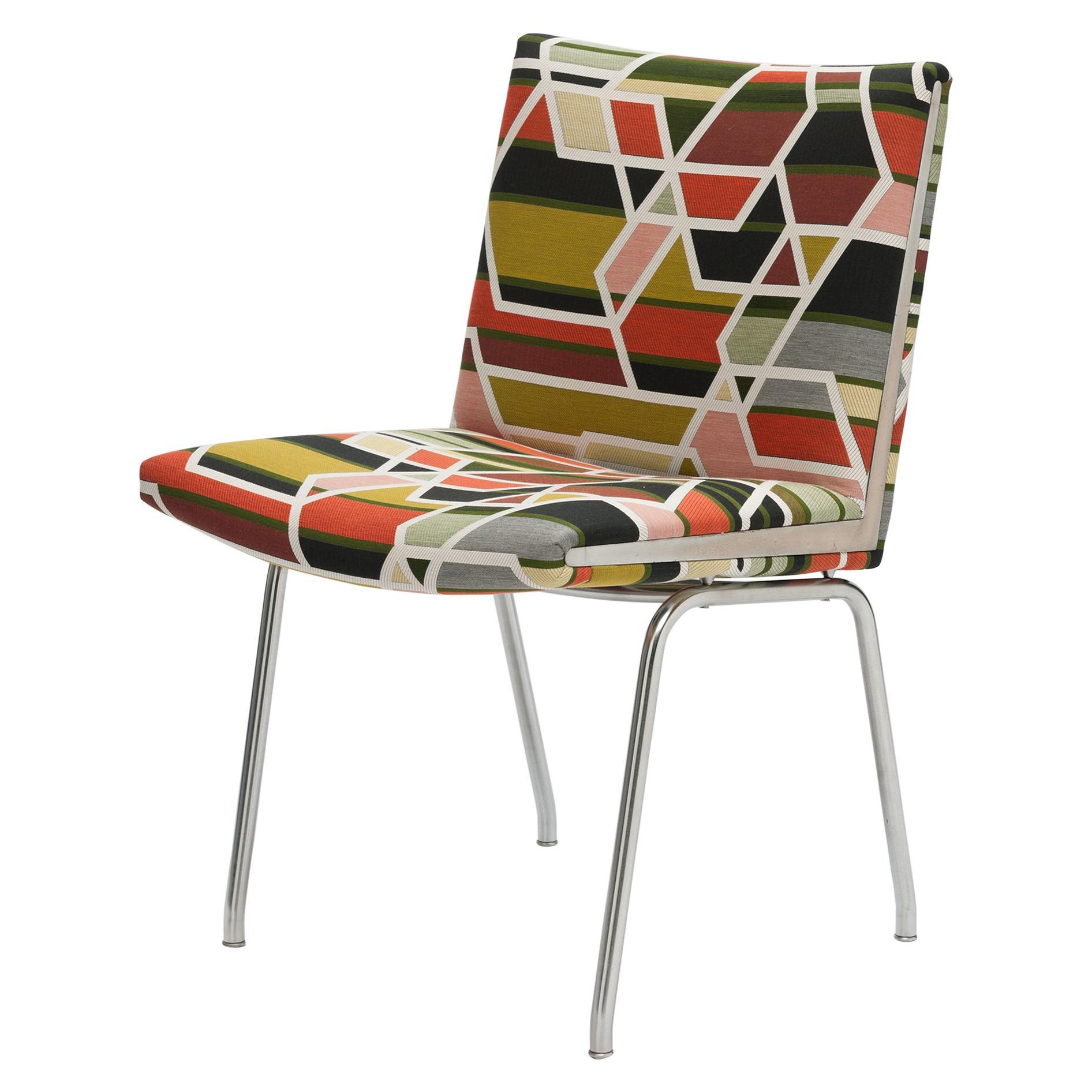 Hans J. Wegner AP38  'Airport' Chair by A.P. Stolen, Denmark