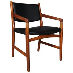 Hans J. Wegner Armchair for Magasin Du Nord