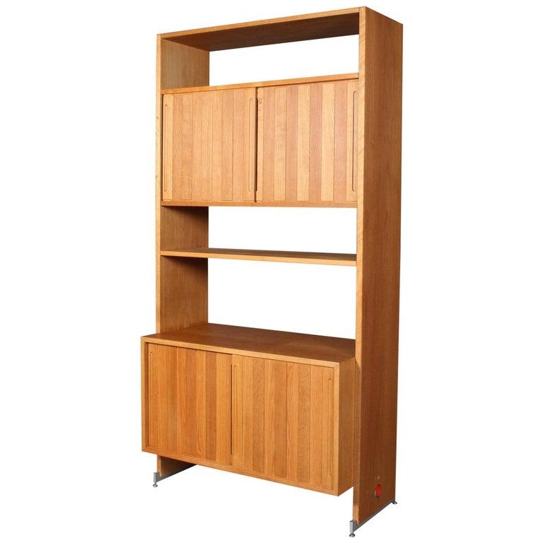 Hans J. Wegner Bookcase For Sale