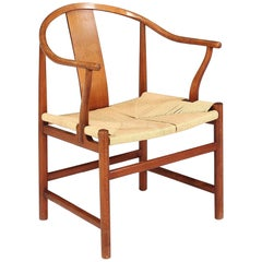 "Hans J. Wegner ""China Chair"" FH1783 for Fritz Hansen"