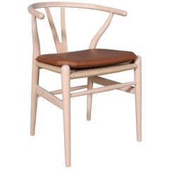 Hans J. Wegner Cushion for Wishbone Chair CH24