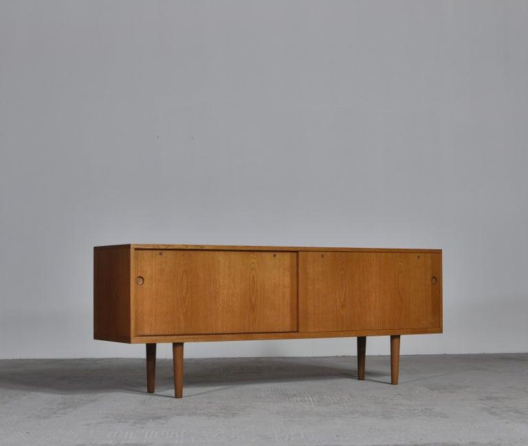 Beautiful low sideboard / credenza model