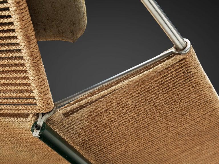 Hans J. Wegner Flag Halyard Chair For Sale 5