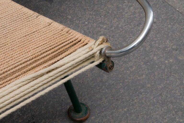 Hans J. Wegner Flag Halyard Chair For Sale 7