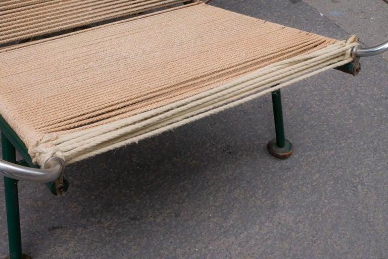 Hans J. Wegner Flag Halyard Chair For Sale 8