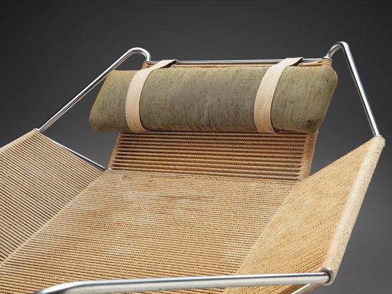 Hans J. Wegner Flag Halyard Chair For Sale 2