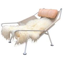 Hans J. Wegner Flag Halyard Chair, Model pp225 PP Møbler