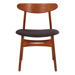 Hans J. Wegner for Carl Hansesn & Søn CH30P Chair