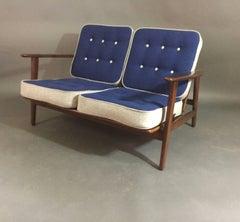 Hans J. Wegner GE-233 Sofa, Denmark 1952