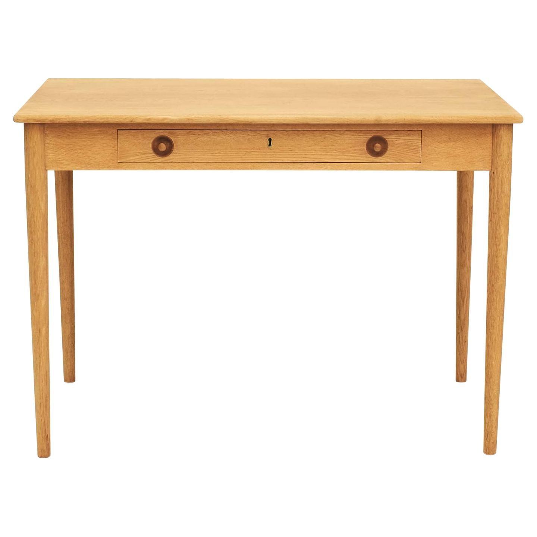 Hans J. Wegner Lady's Desk, Model RY 32